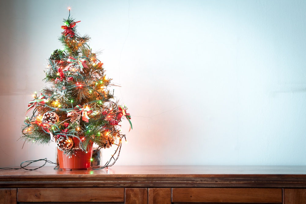 Chirstmas Time In San Diego Homes For Sale