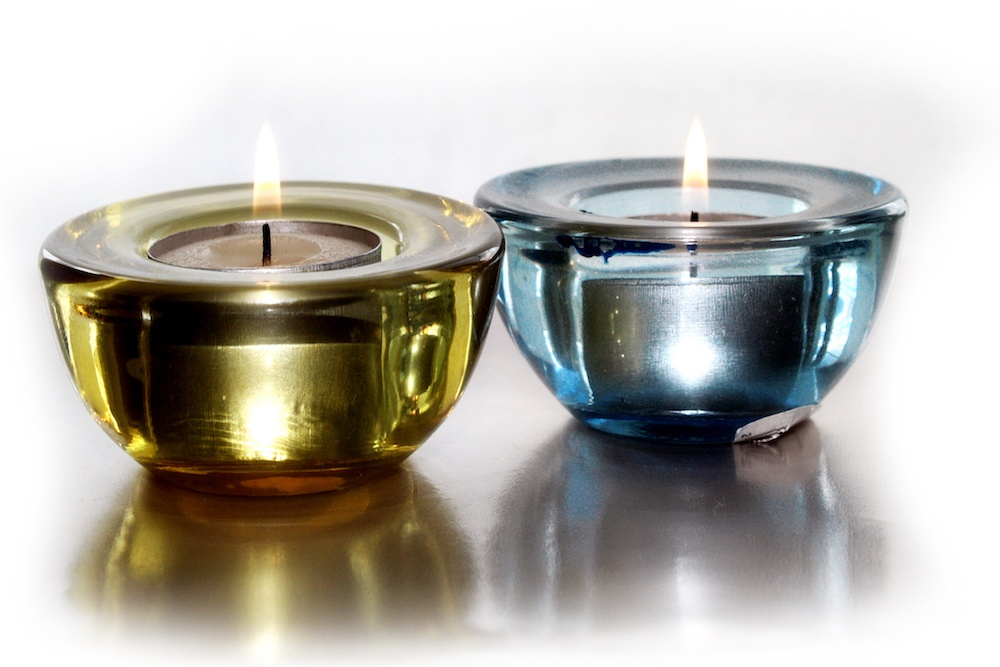 San Diego Homes Candles Realtor®