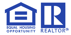 San Diego Realtor® Icon And Equal Housing Opportunity
