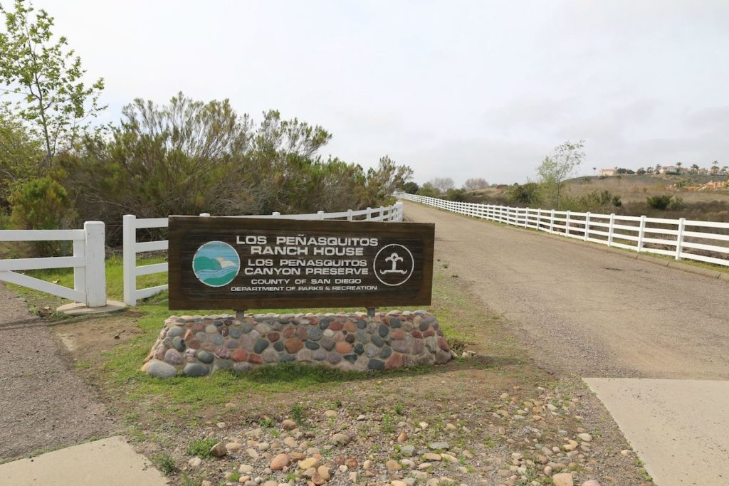 Parks In Peñasquitos 92129