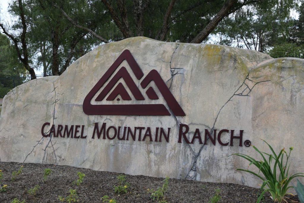 Carmel Moutain Ranch 92128 Homes For Sale