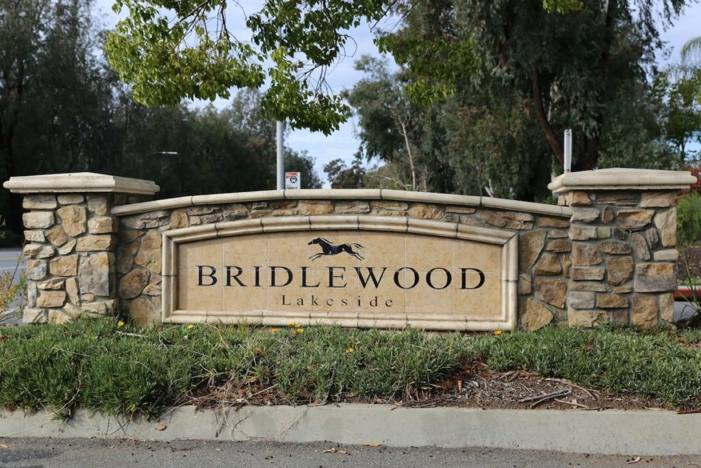 Bridlewood Homes For Sale Poway 92064