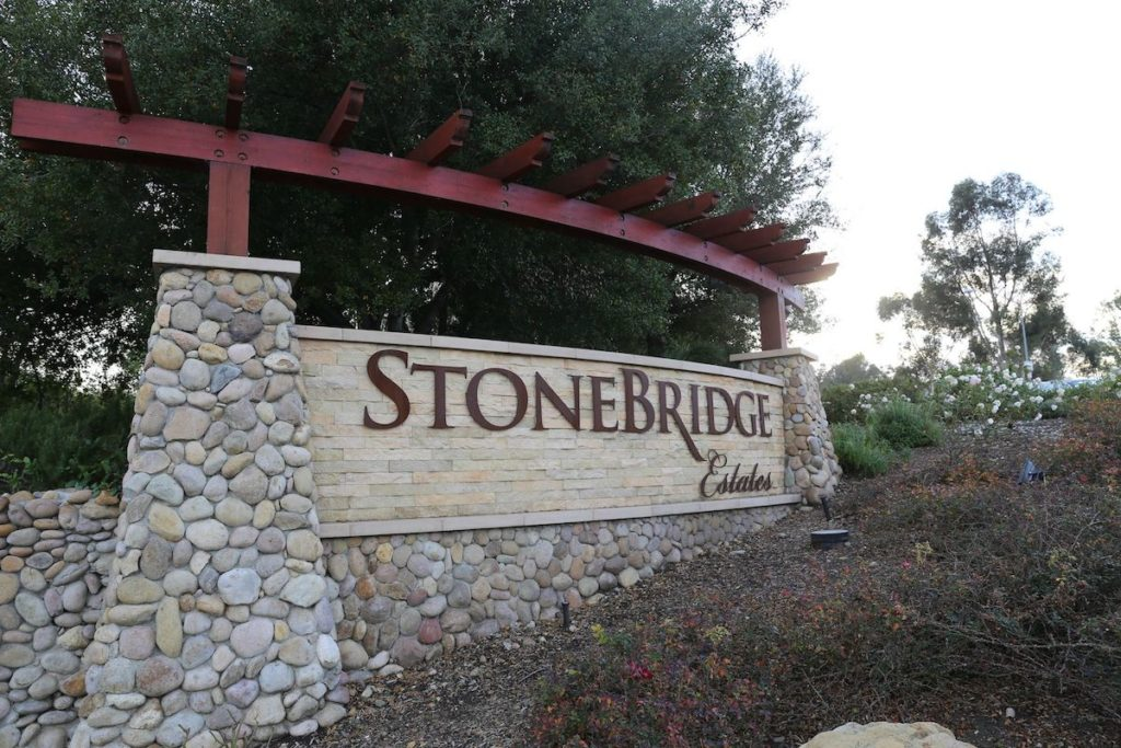 StoneBridge Estates Scripps Ranch 92131 Homes For Sale