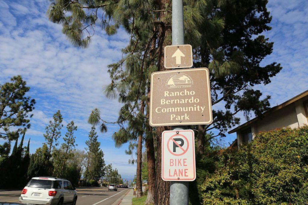 Rancho Bernardo Community Park 92128