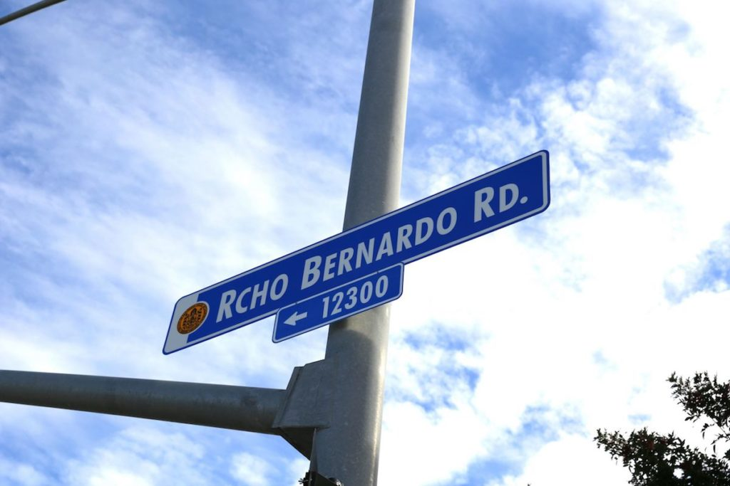 Rancho Bernardo Road 92128