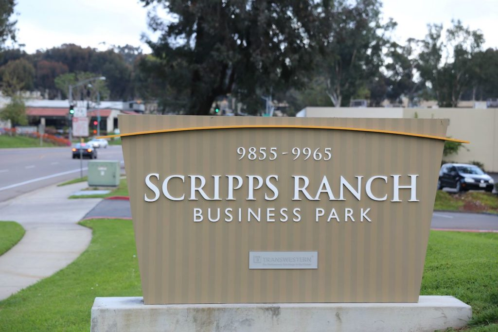 Scripps Ranch Business Park 92131