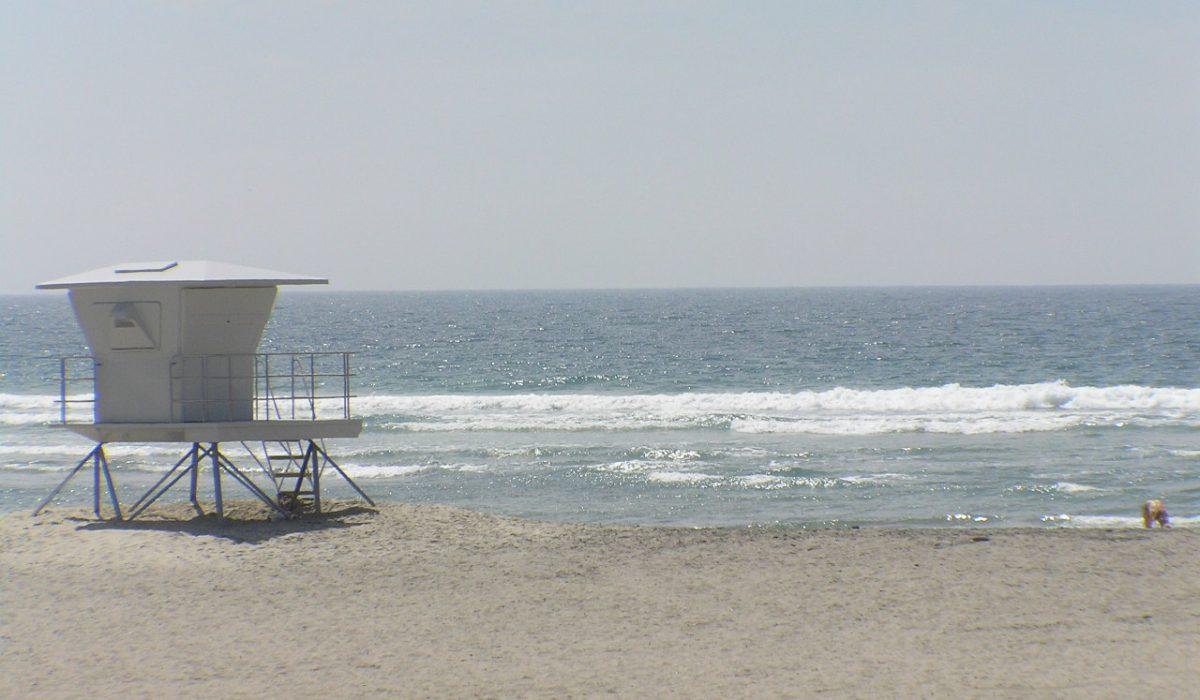 San Diego Beach Real Estate
