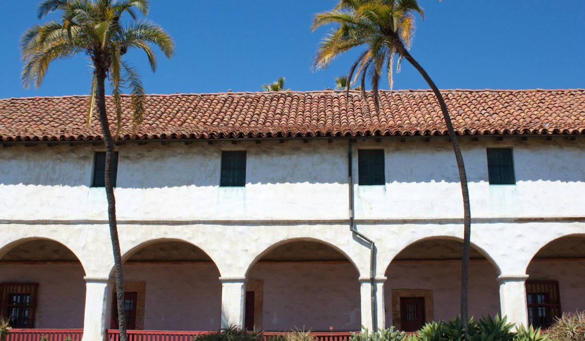 San Diego Houses For Sale Near Old Town