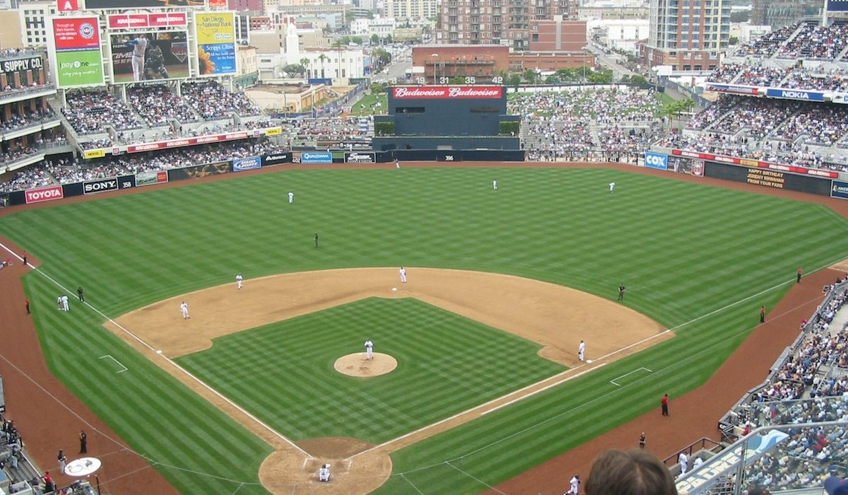 Homes For Sale Near Petco Park
